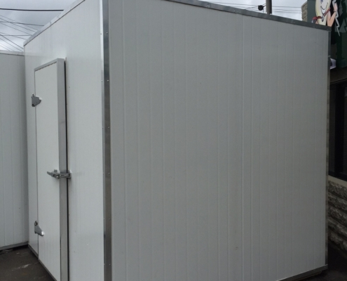 Refrigeration design and build Feilding and Manawatu Area